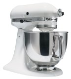 Factory-Reconditioned KitchenAid Artisan Series 5-Quart Mixers